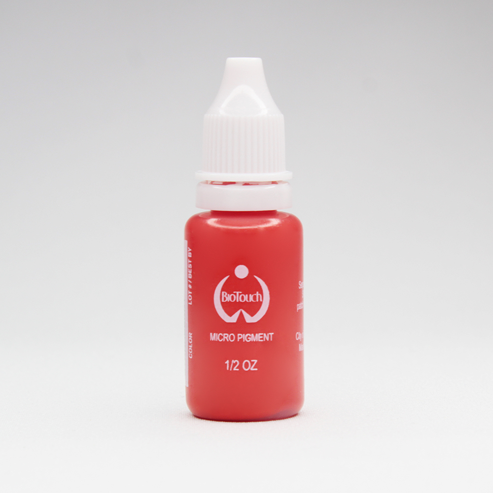 Biotouch Strawberry Micropigment 15 ml