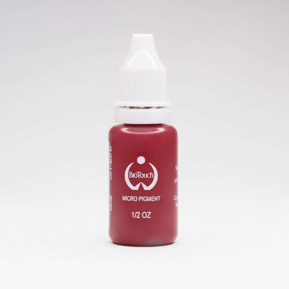 Biotouch Cranberry Micropigment 15 ml