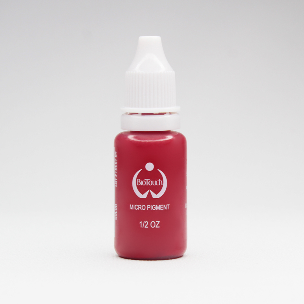 Biotouch Japanese Ruby/Red Micropigment 15 ml