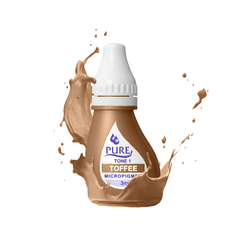 Biotouch Pure Toffee 3 ml