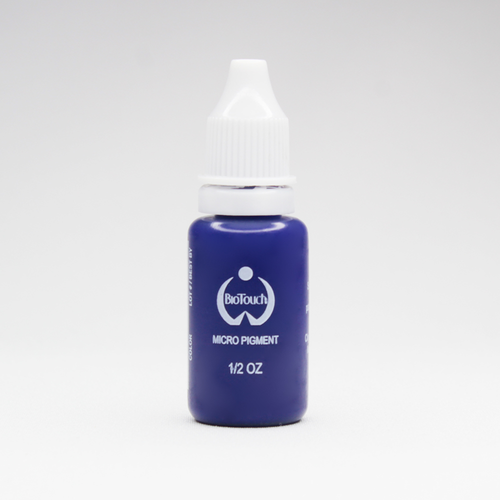 Biotouch Blue Micropigment 15 ml