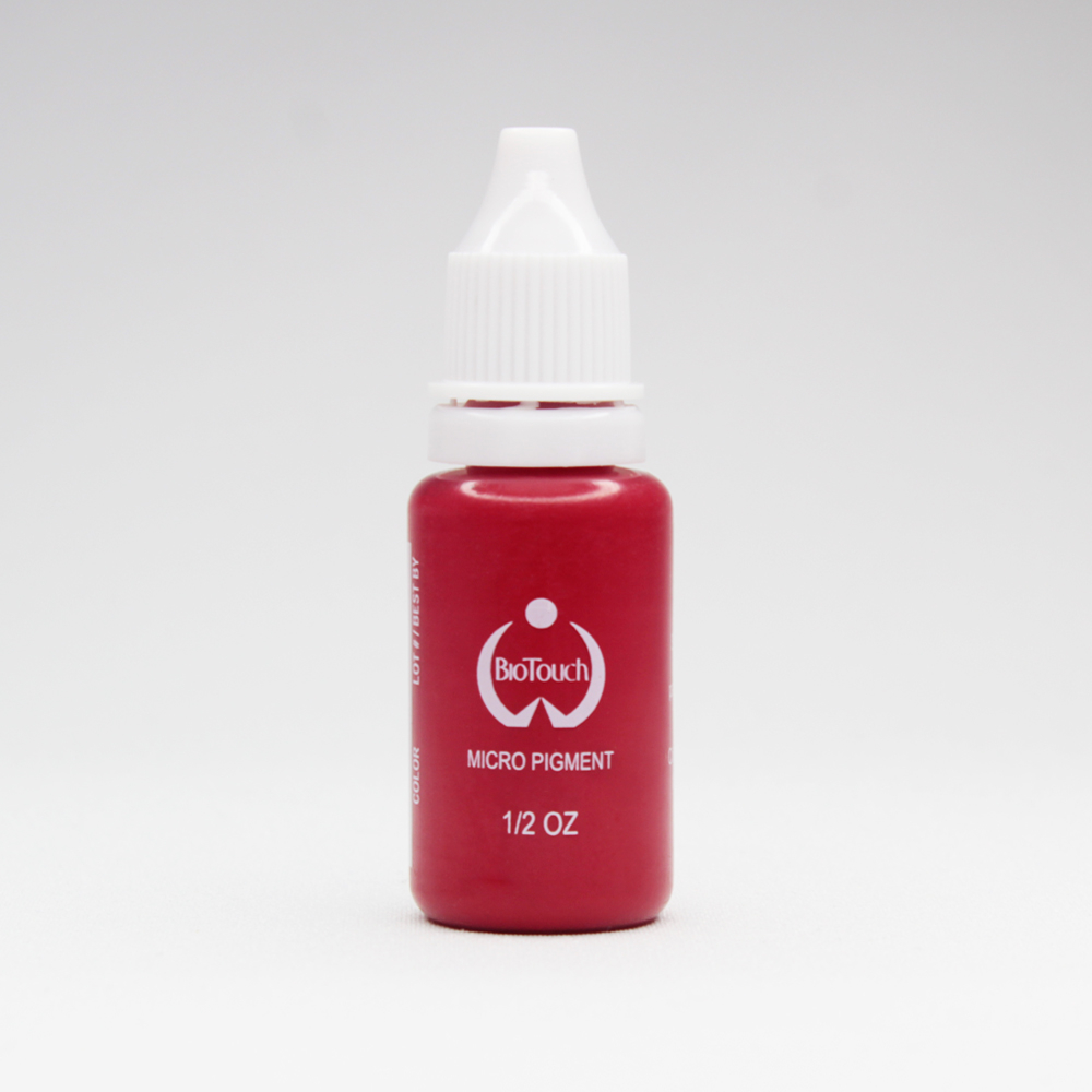 Biotouch Real Red Micropigment 15 ml