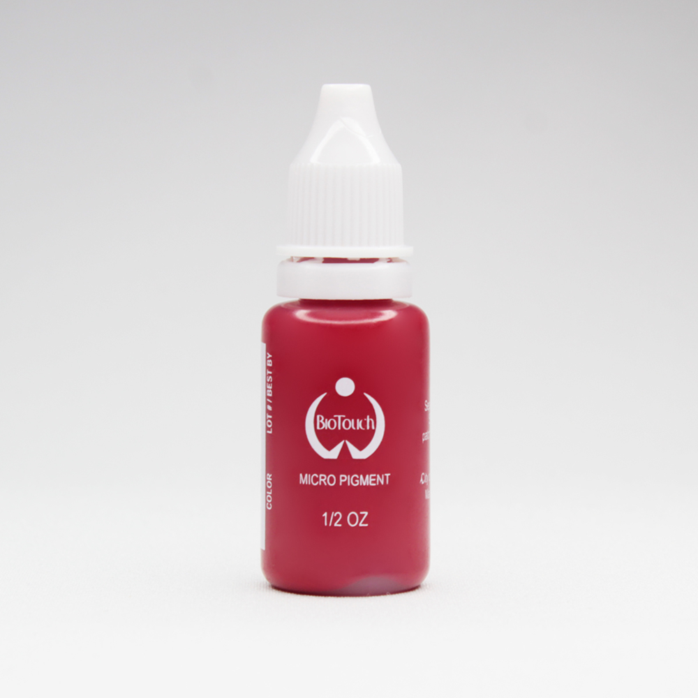 Biotouch Fire Red Micropigment 15 ml