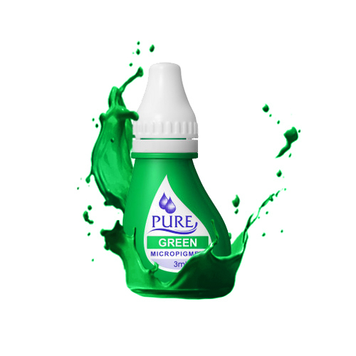 Biotouch Pure Green 3 ml