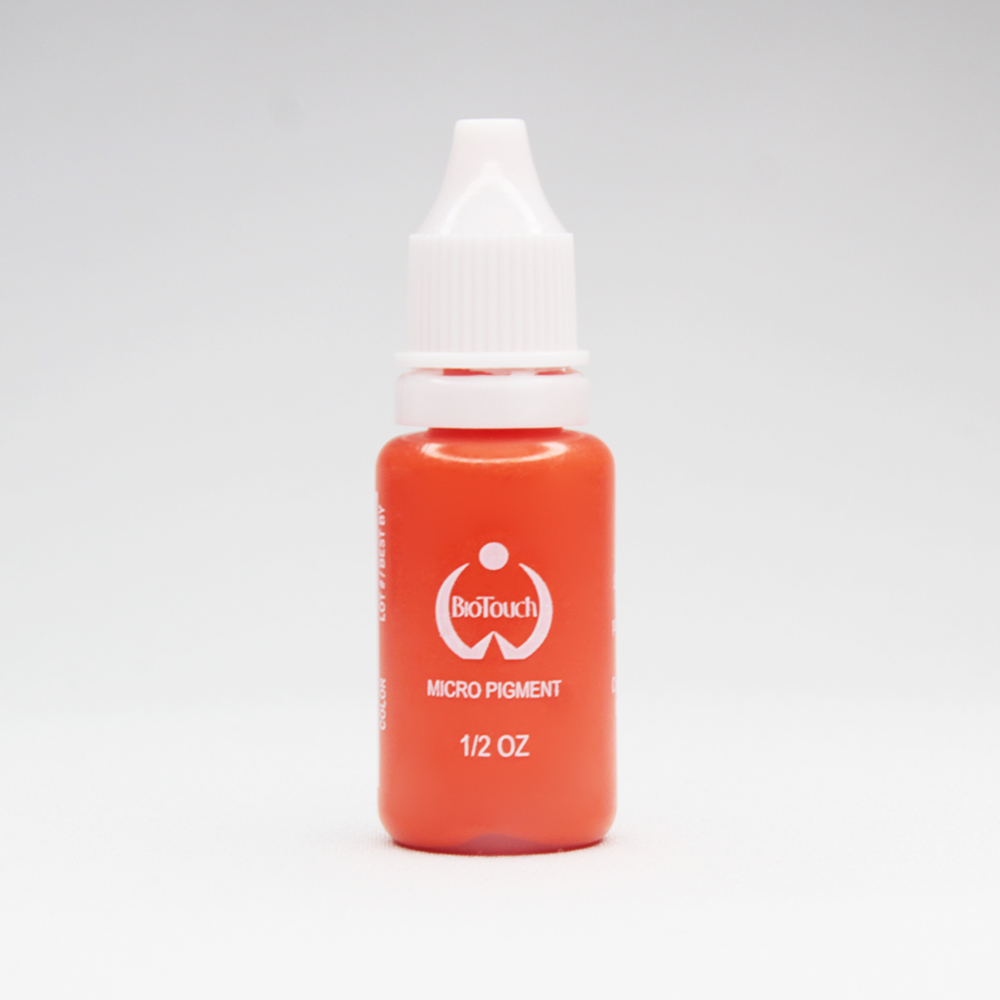 Biotouch Orange Micropigment 15 ml