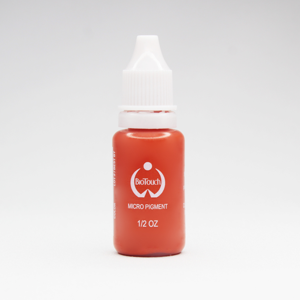 Biotouch Sunset Orange Micropigment 15 ml