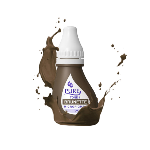 Biotouch Pure Brunette 3 ml
