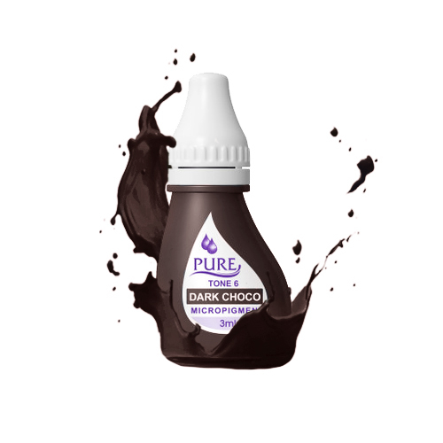 Biotouch Pure Dark Chocolate 3 ml