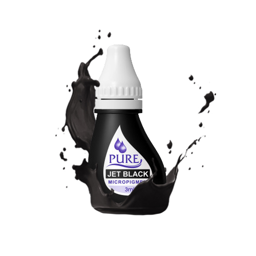Biotouch Pure Jet Black 3 ml