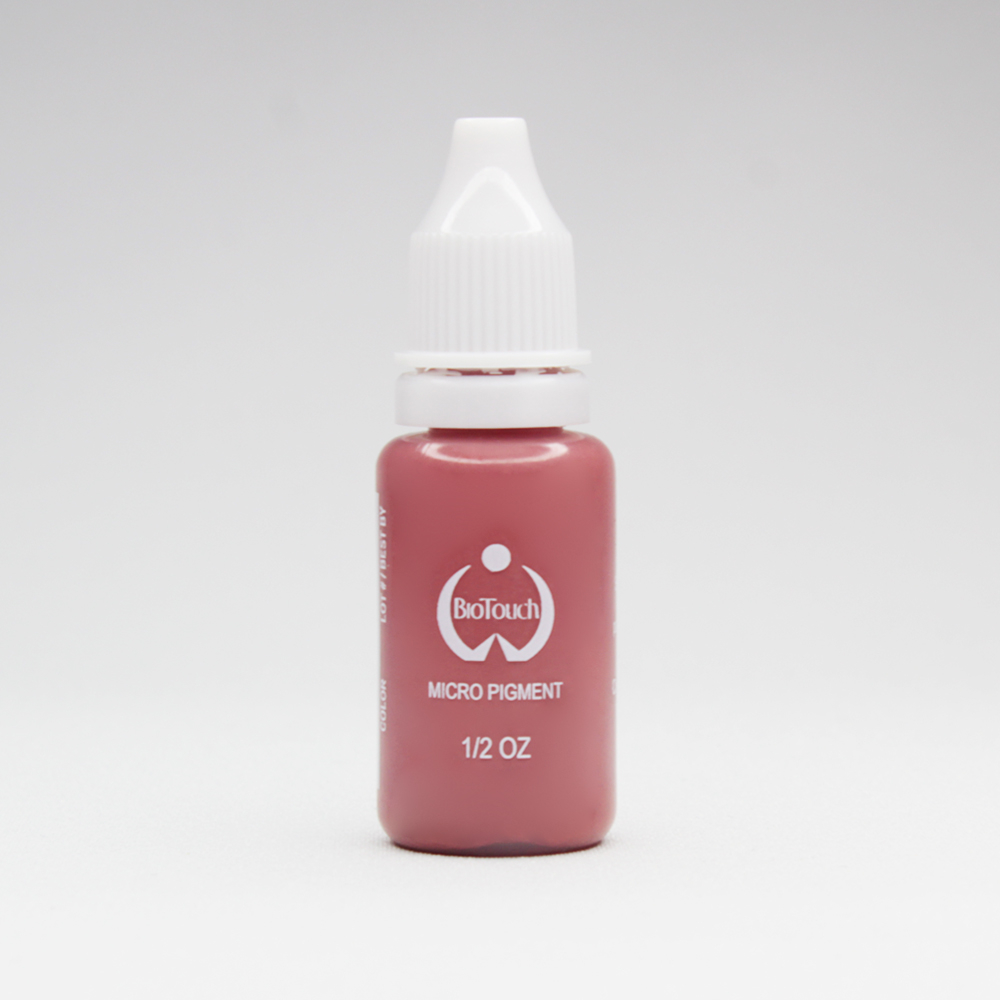 Biotouch Rose Red Micropigment 15 ml