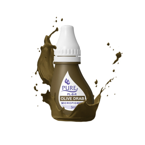 Biotouch Pure Olive Drab 3 ml