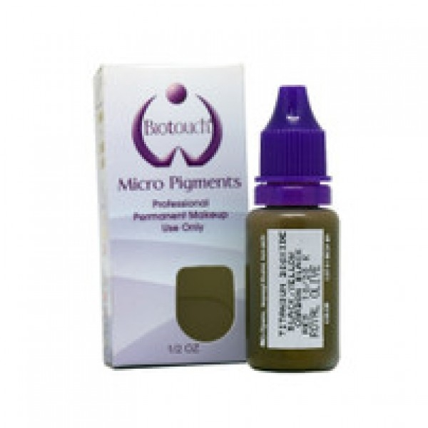 Biotouch Microblading Pigment Royal Olive 15ml