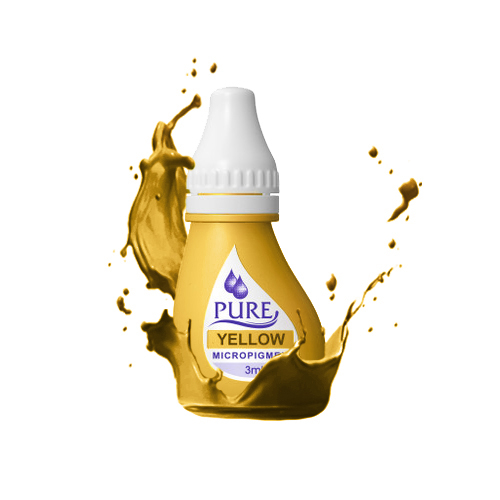 Biotouch Pure Yellow 3 ml